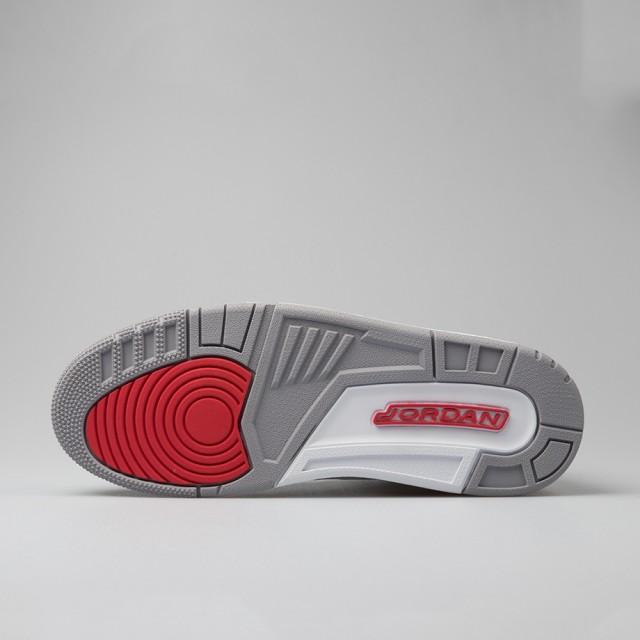 Air Jordan 3 Retro (GS) Shoe