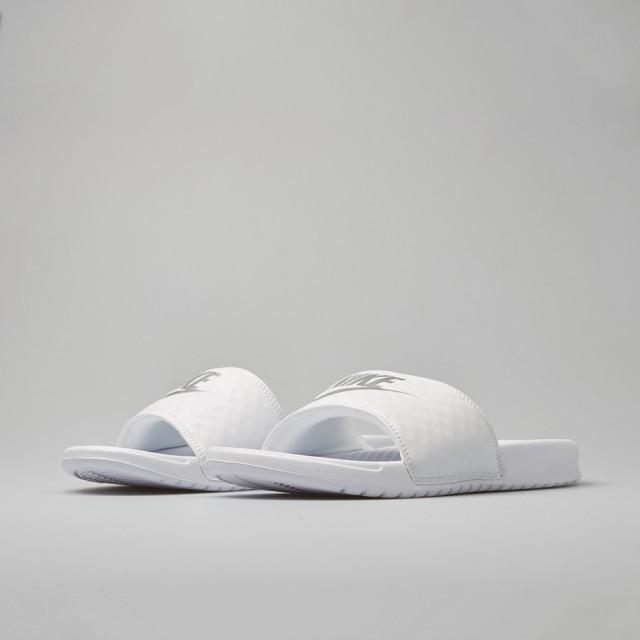 Benassi Just Do It. Sandal
