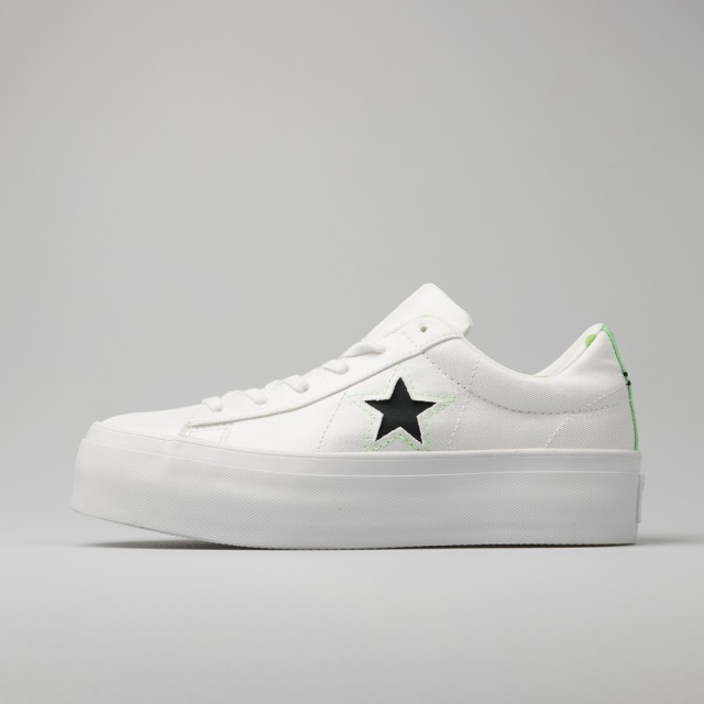 One Star Platform Whites & Brights