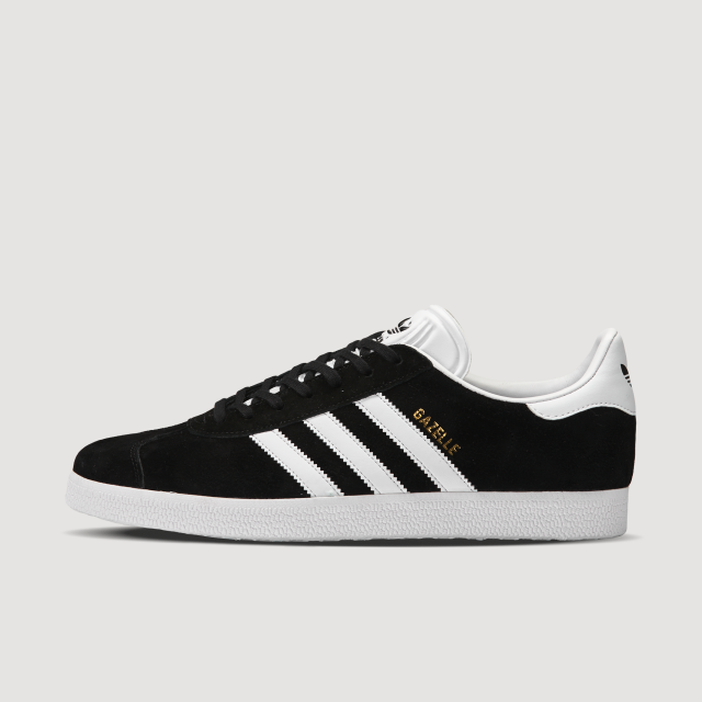 GAZELLE (CBLACK/WHITE/GOLDMT)