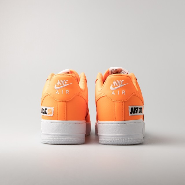 Air Force 1 '07 LV8 JDI Leather