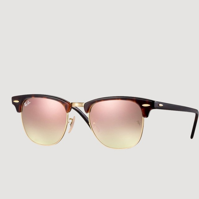 CLUBMASTER FLASH LENSES GRADIENT