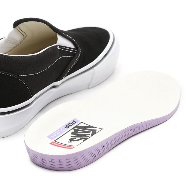 Skate Slip-On