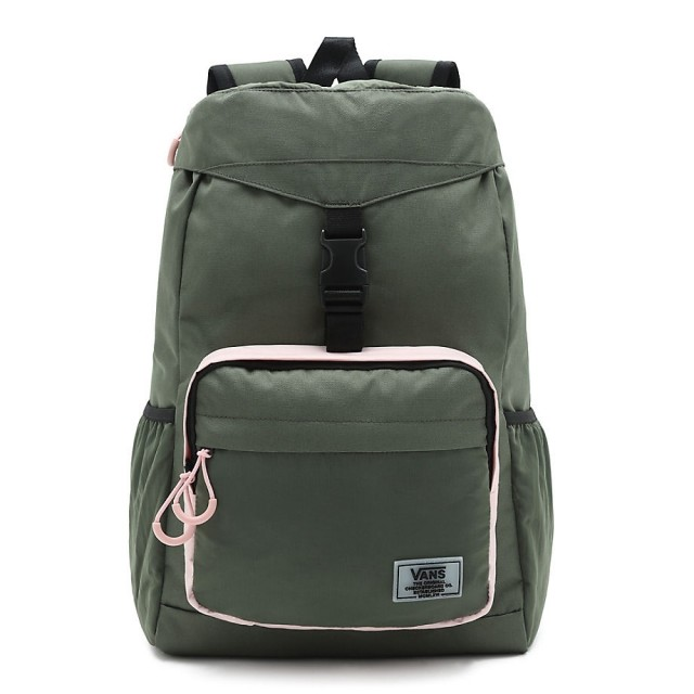 SCOUTS HONOR BACKPACK