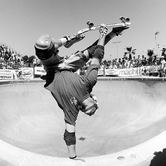 Skate Sk8-Hi Reissue