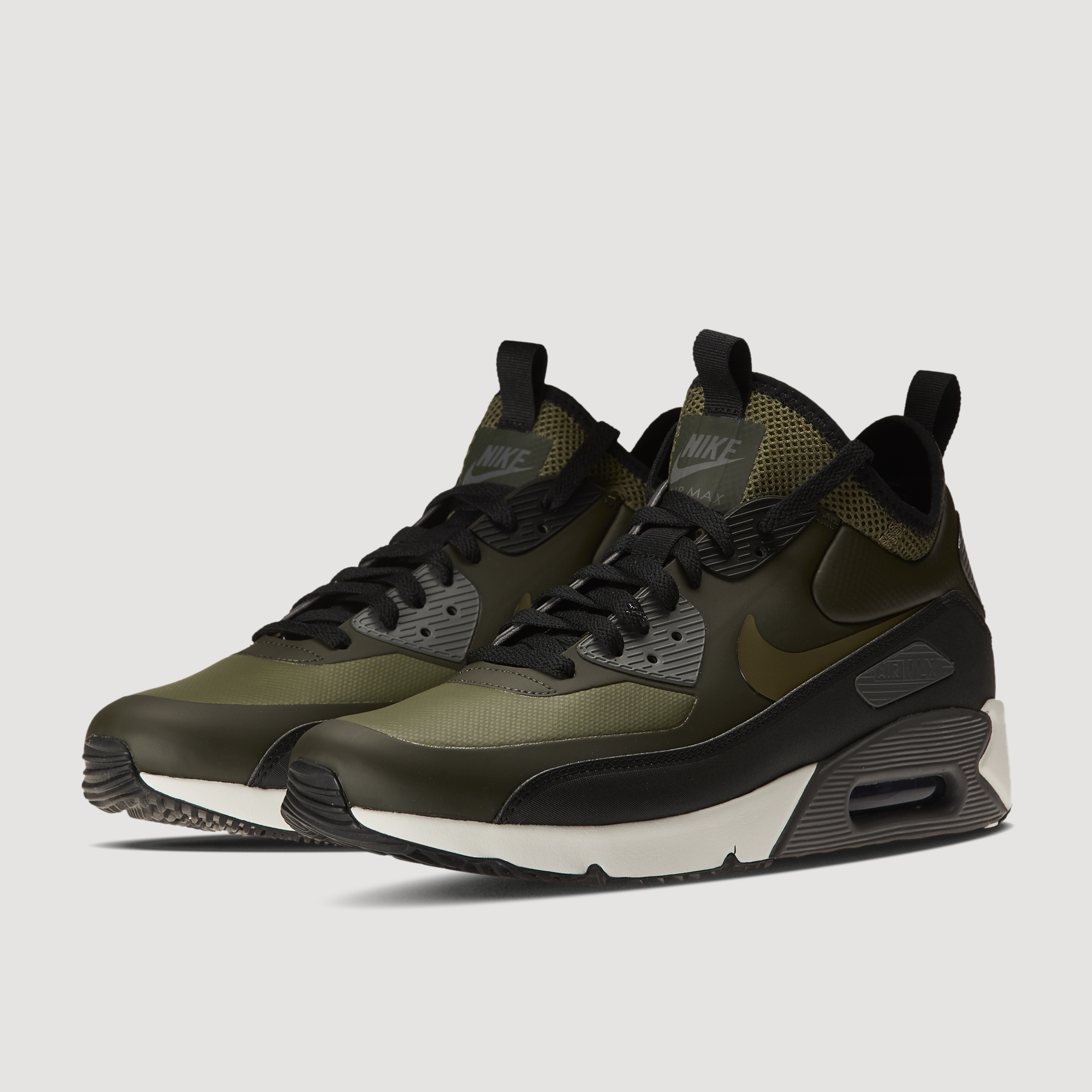 0eb67d605e Air Max 90 Ultra Mid Winter - Pig Shoes