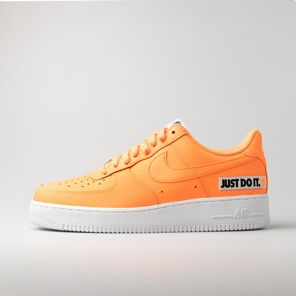 Air Force 1 '07 LV8 JDI Leather Pig Shoes