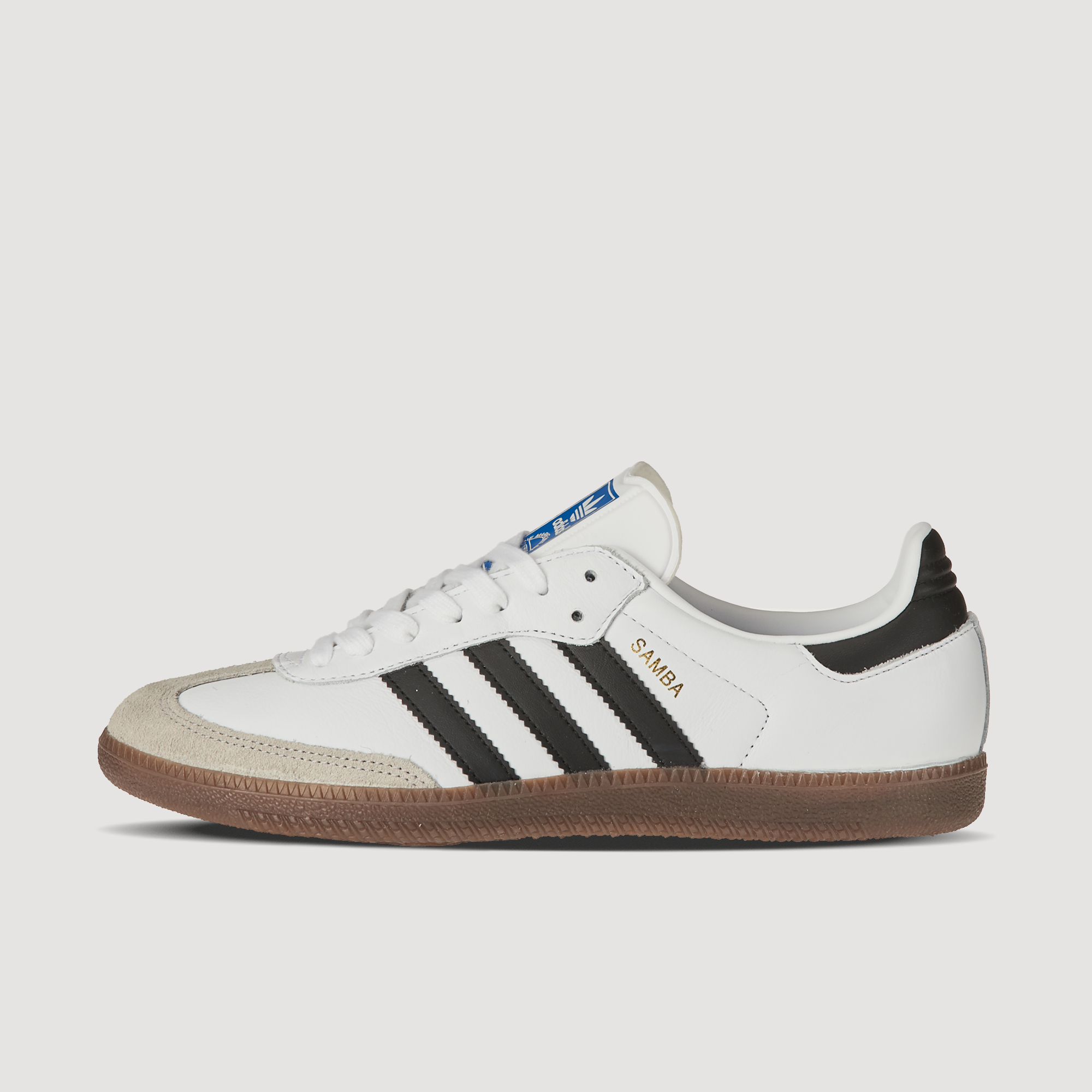 162602d062 SAMBA OG - Pig Shoes