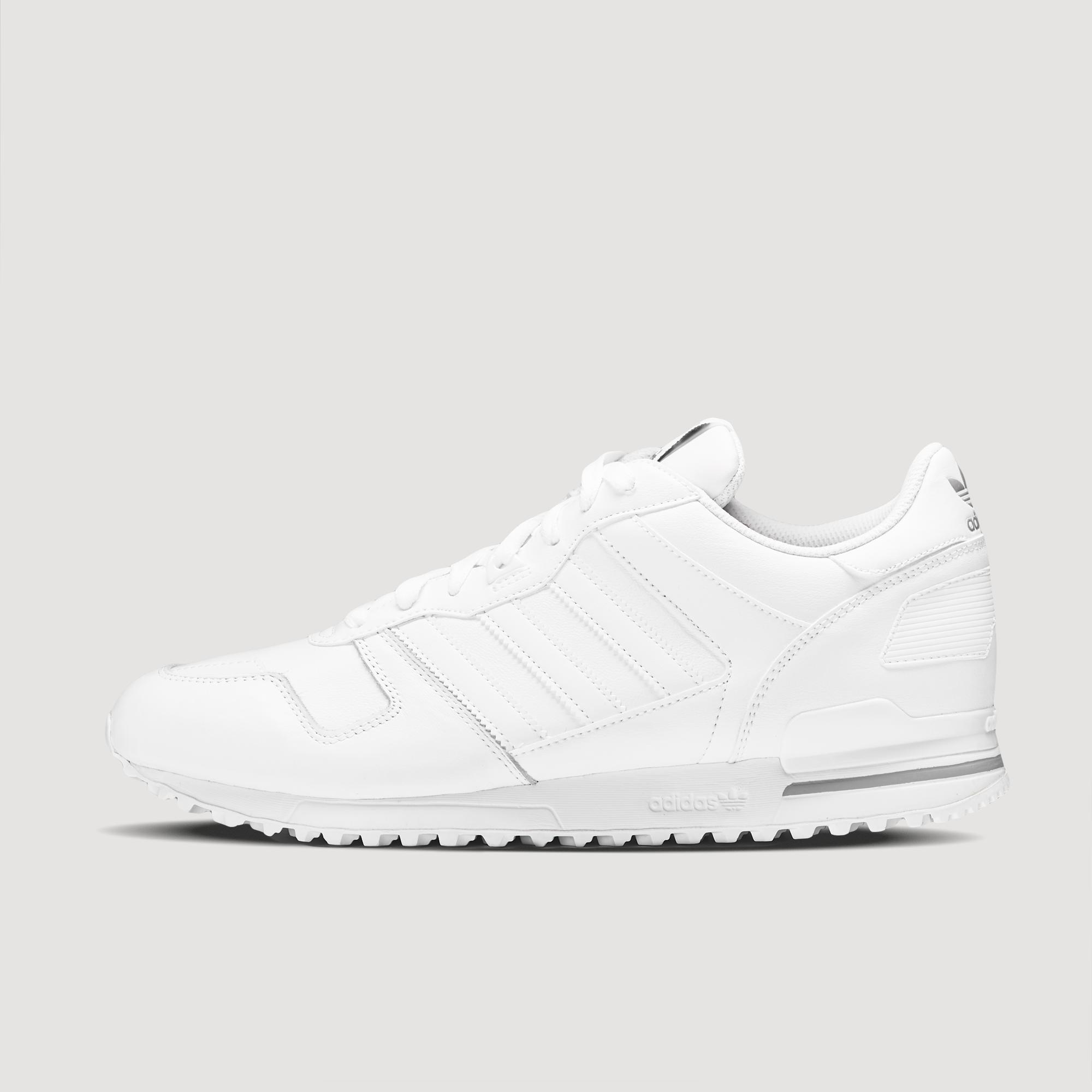 Cipők adidas Zx 700 S76174 CblackFtwwhtCblack Sneakers
