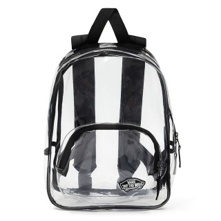 CLEARING BACKPACK