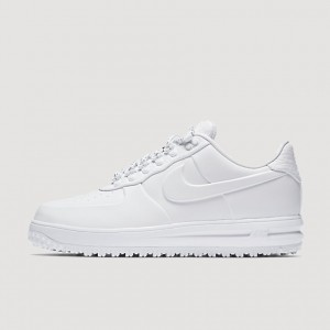 Lunar Force 1 Low Winter Duckboot Bakancsok Pig Shoes